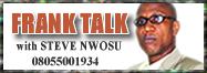 Steve Nwosu